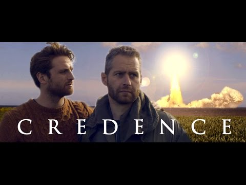 Credence – Science Fiction film over twee vaders en hun dochter