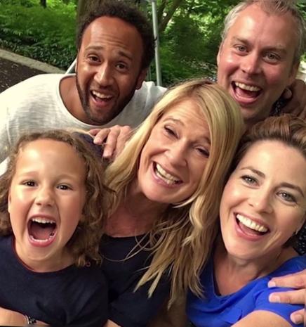 LINDA.TV komt met een serie over Modern Families