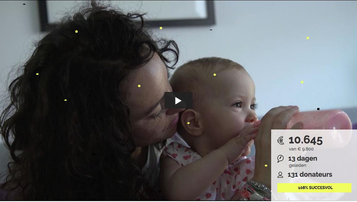 Documentaire Vader Onbekend is gecrowdfund