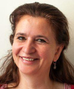 Stem gevraagd – Sara Coster genomineerd voor media award
