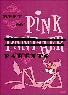 Borrel voor roze ouders en roze wensouders – Meet The Pink Parents – 12 april 2019