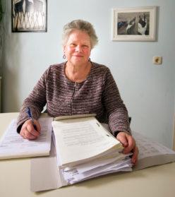 Advocaat Wilma Eusman: 'Steeds meer vragen over draagmoederschap in Nederland'